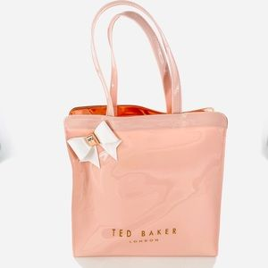 Ted Baker Auracon Bow Tote